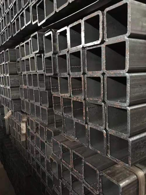 Square steel tube 50*75mm