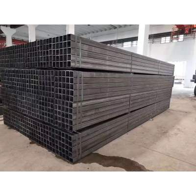 Square steel tube 50*90mm