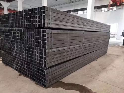 Square steel tube 50*90mm