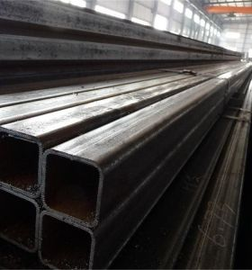 Square steel tube 40*140mm