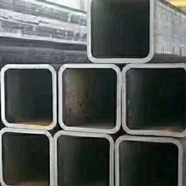Square steel tube 85*85mm