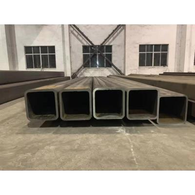 Square steel tube 60*110mm