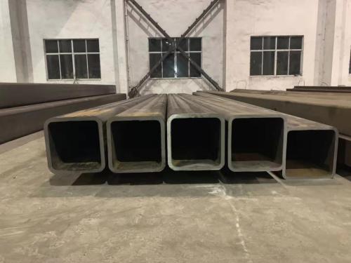 Square steel tube 60*110mm