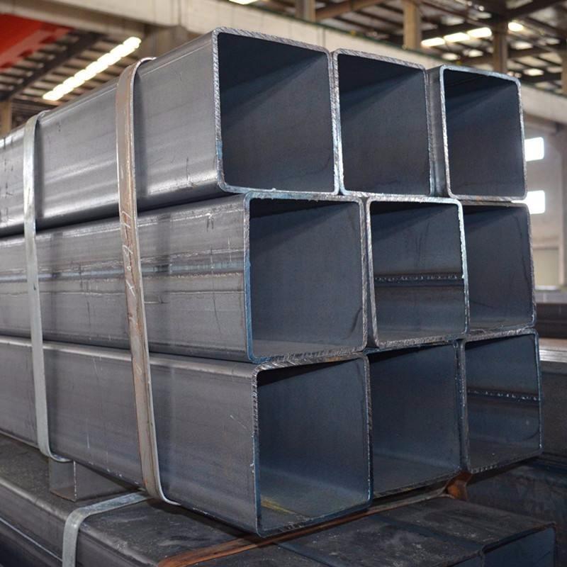 Schedule 40 steel tubes