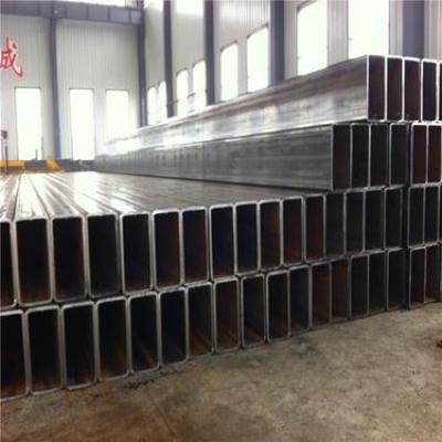 Square steel tube 50*100mm