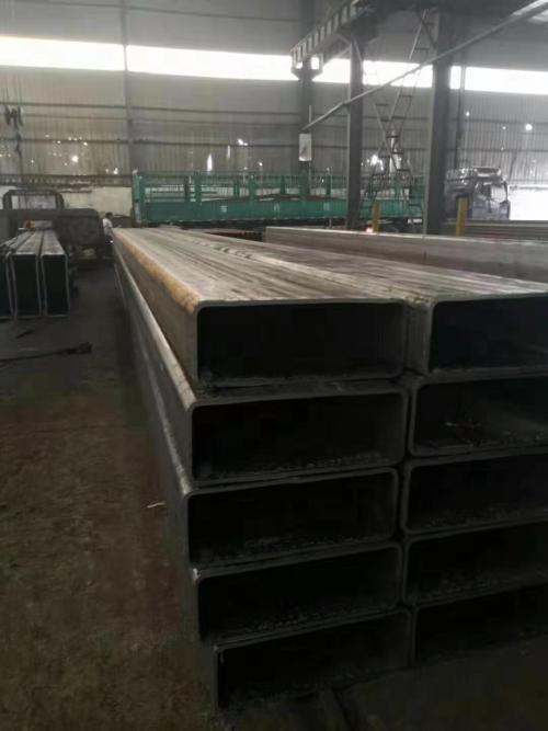 Square steel tube 75*100mm