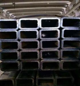 Square steel tube 80*100mm