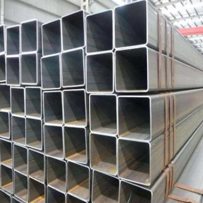 Square steel tube 60*100mm
