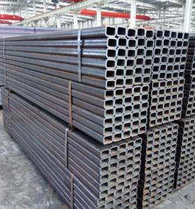 Square steel tube 50*80mm