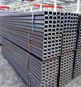 Square steel tube 50*80mm