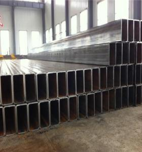 Square steel tube 100*200mm