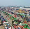 Tianjin port posts rise in iron ore imports in H1