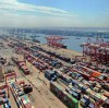 Tianjin Container Freight Index down 0.08%