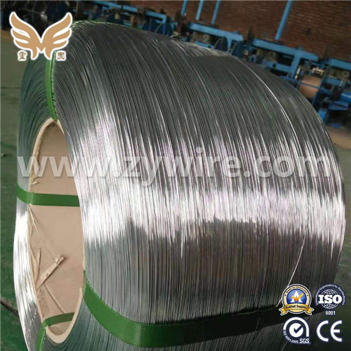 High Carbon Steel Wire 77B 82B from China manufacture -Zhongyou