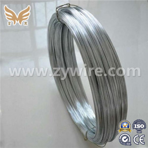 2mm 3mm 4mm high carbon steel wire for making mattress -Zhongyou