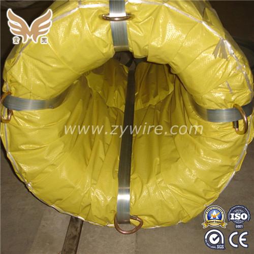 2mm 3mm 4mm high carbon steel wire for making mattress -Zhongyou