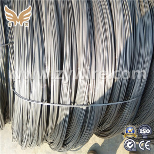 High carbon steel wire for Senior Suspension Spring  -Zhongyou