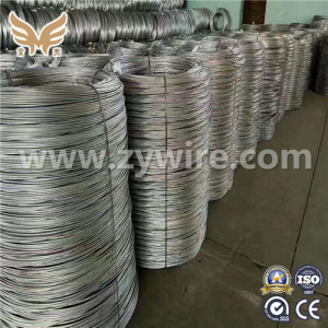 Chinese Factory Cheap Galvanized steel wire-Zhongyou