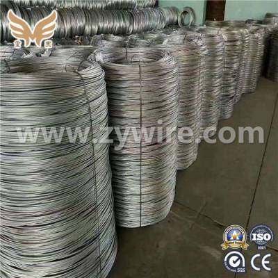 Chinese Factory Cheap Galvanized steel wire-Zhongyou