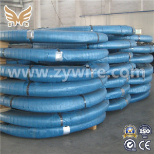 Plain/ Spiral Ribs pc steel wire for building material  -Zhongyou