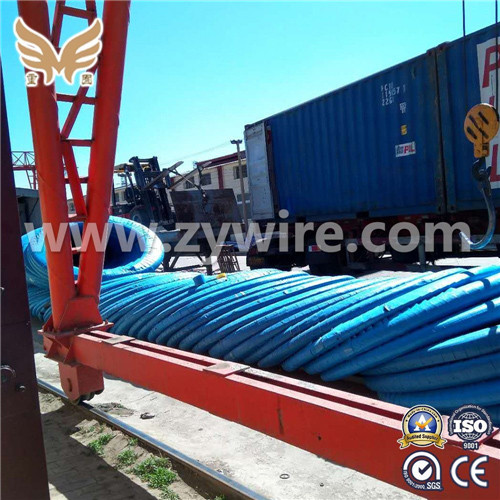 Low price wholesale 1570MPa pc wire for sale-Zhongyou