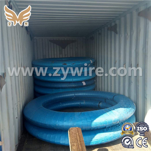 China supplier Prestressed Concrete Steel Wire -Zhongyou