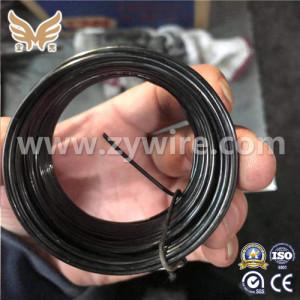 Oil temper spring steel wire tying wire-Zhongyou
