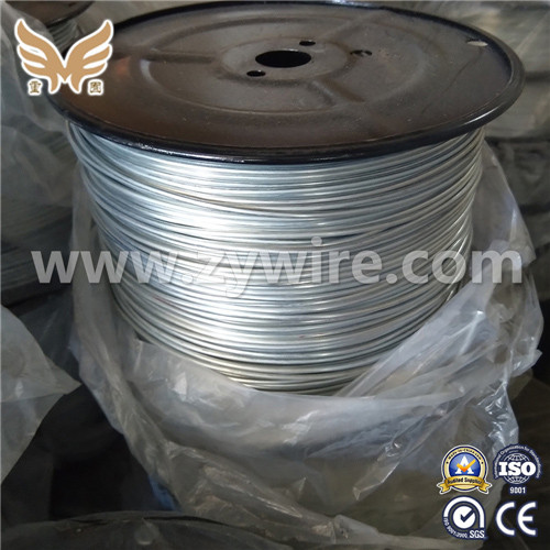 Galvanized Steel Wire for Optial Cabe-Zhongyou