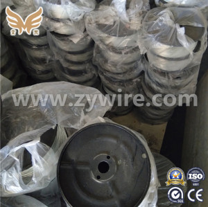 Building material Binding wire  galvanized wire -Zhongyou
