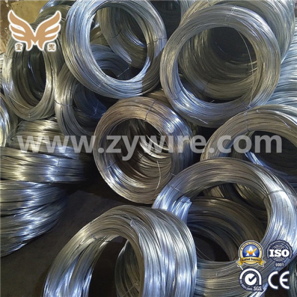 Building material Binding wire  galvanized wire -Zhongyou