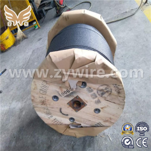 For elevator Steel wire rope -Zhongyou