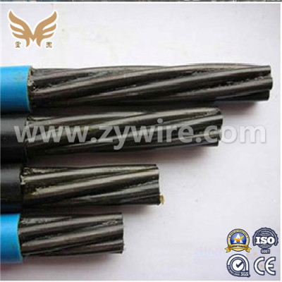 JIS G3536 high Tensile pc strand for ascension bridge-Zhongyou