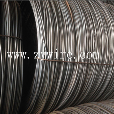 72b 82b High Carbon Steel Wire Rods from China manufacture-Zhongyou