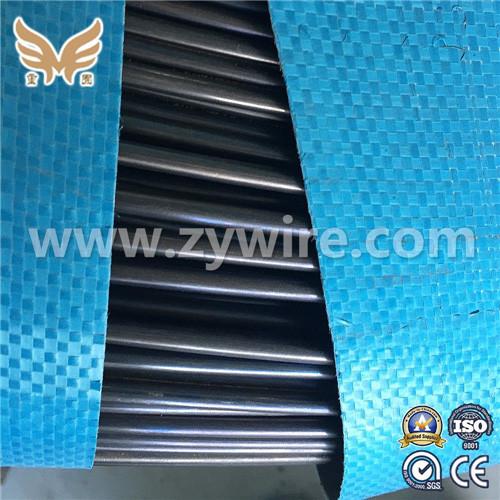 Phosphated 0.45mm Steel Wire Oil temper steel wire Zhongyou