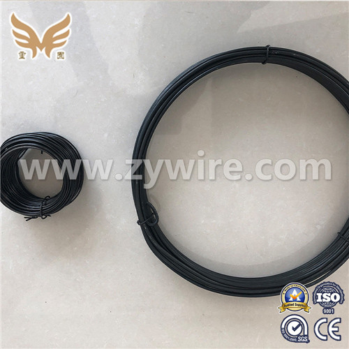 China Small Coil High Quality black annealed wire-Zhongyou