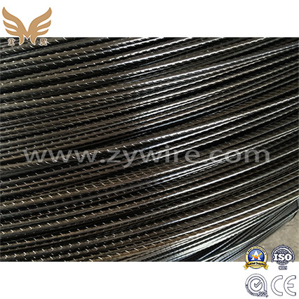 Factory Direct Sale Spiral Ribs PC Wire with Lowest Price