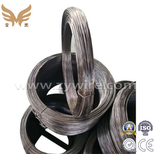 Black Annealed wire -zhong you