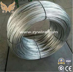 Alluminum Galvanized Steel Wire