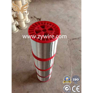 Galvanized Steel wire for printing industry -Zhongyou