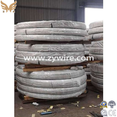 China PC Wire Spiral Ribs steel wire-Zhongyou