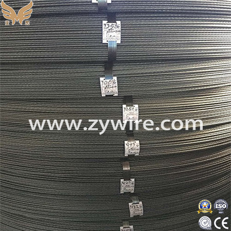 China  cold rolled PC Bar Ribbed Bar for building-Zhongyou