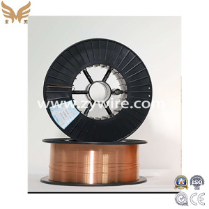 Chinese Brass Coated Steel Wire-Zhongyou