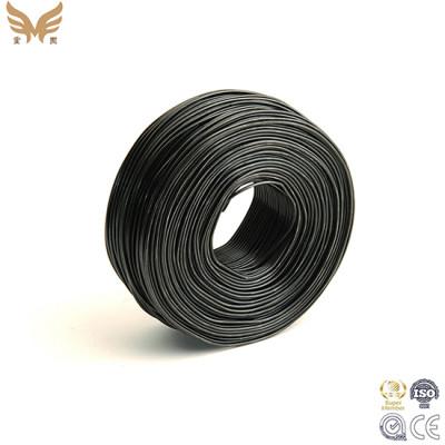 Q195 Q235 low carbon soft black steel wire coil -Zhongyou