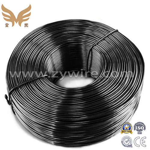 China black annealed iron wire-Zhongyou