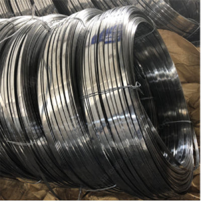 China supplier hot sale  ungalvanized Flat Wire-Zhongyou