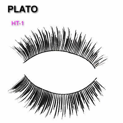 Hand-Tied Eyelashes HT-1