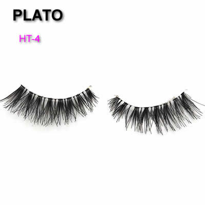 Hand-Tied Eyelashes HT-4