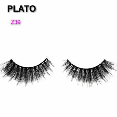 3D Chenmical Fiber Eyelashes Z39