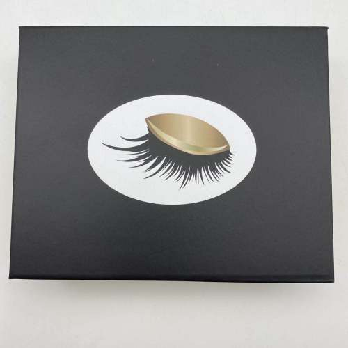 Magnetic eyelashes