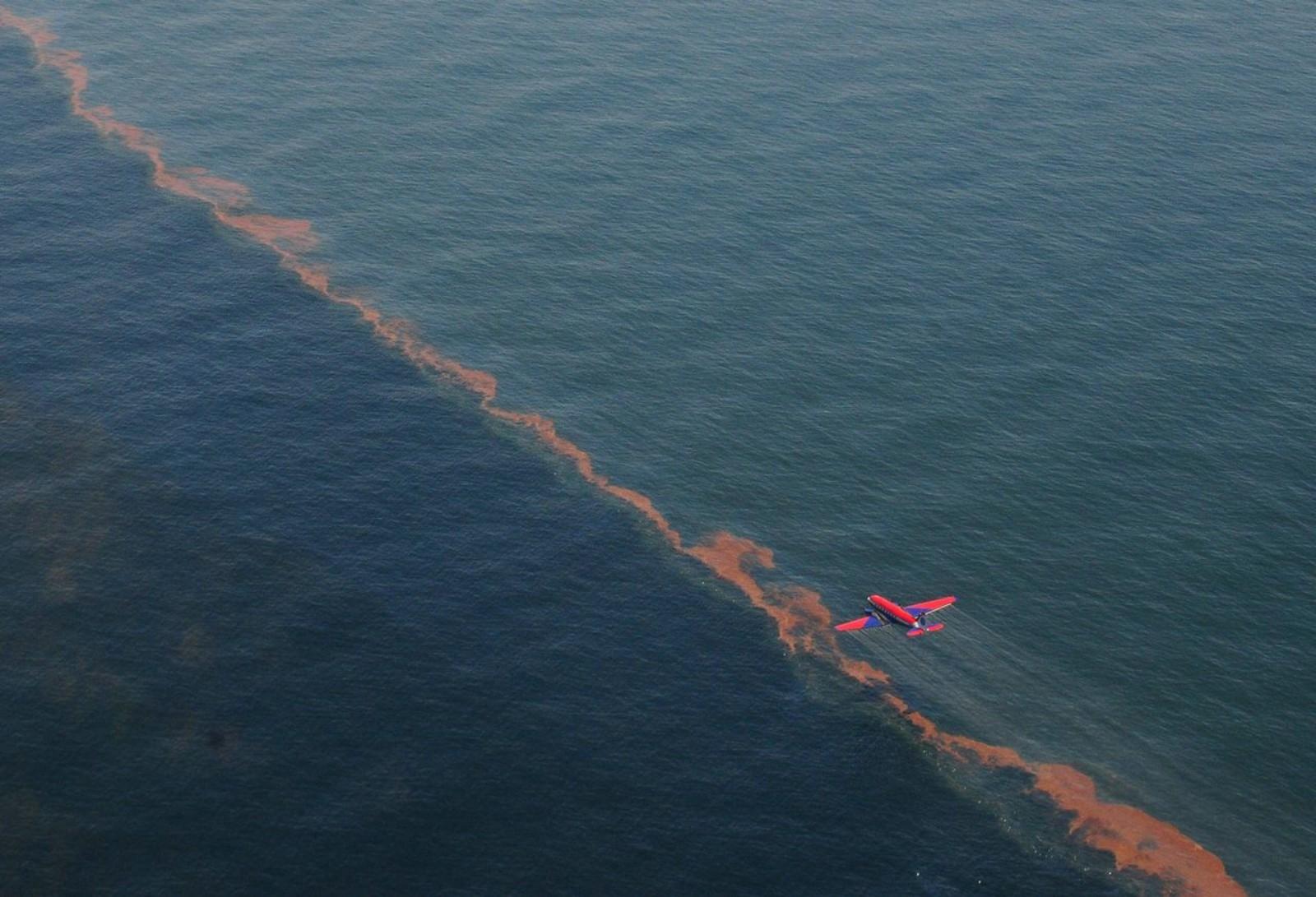 oil dispersant